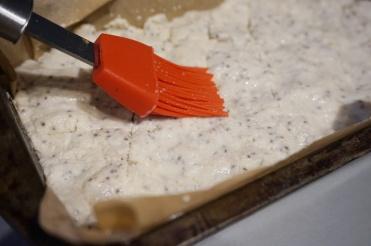 gf bread coating