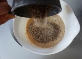 gf bread yeast mix